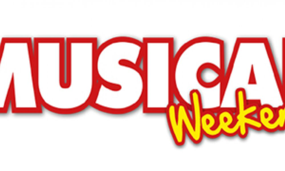 AUDIZIONE OPEN DAY 6 OTTOBRE 2019 – MUSICAL WEEKEND