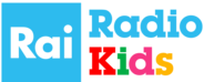 Rai Radio Kids Logo Color RGB